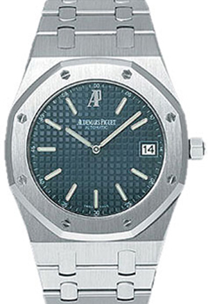 Fake Audemars Piguet Royal Oak Extra-Thin 15202ST.OO.0944ST.02 watch
