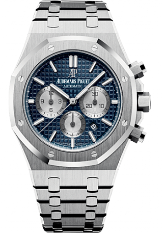 Audemars Piguet Royal Oak Chronograph 41mm 26331ST.OO.1220ST.01 Replica watch