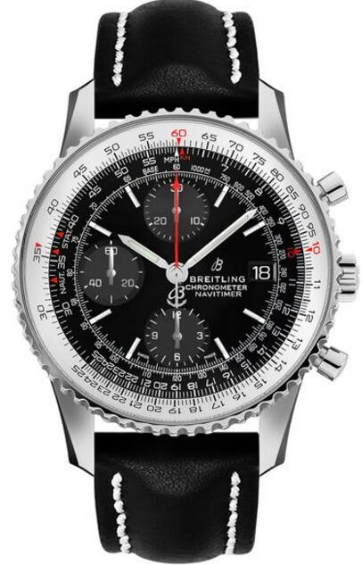 Breitling Navitimer 1 Chronograph 41 A13324121B1X1 Replica watch