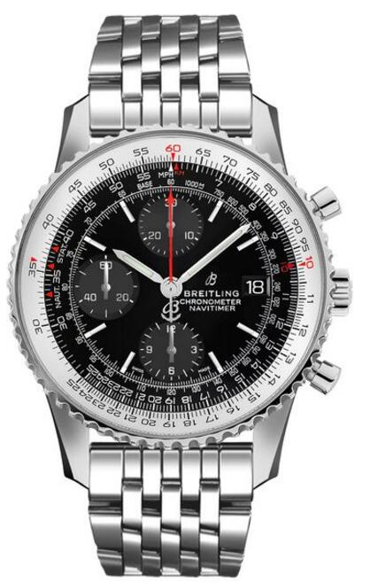 Breitling Navitimer 1 Chronograph 41 A13324121B1A1 Replica watch