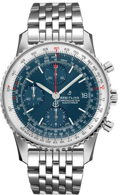 Breitling Navitimer 1 Chronograph 41 A13324121C1A1 Replica watch