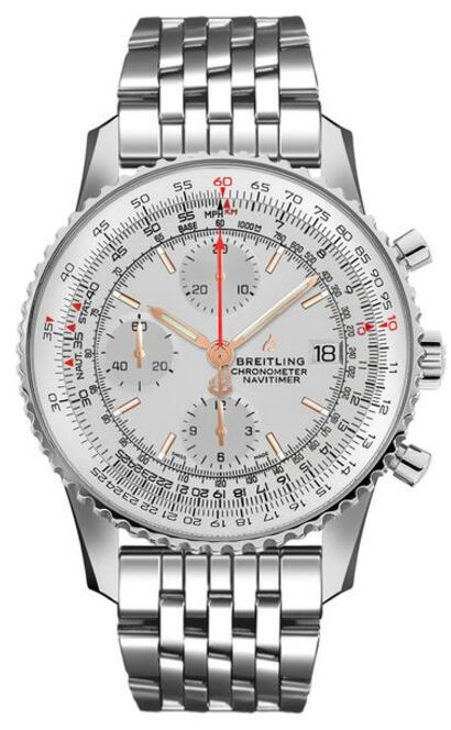 Breitling Navitimer 1 Chronograph 41 A13324121G1A1 Replica watch