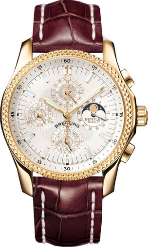 Breitling Bentley Mark VI Complications 29 h2936312 / g628 fake watches online