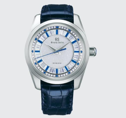 Best Grand Seiko Heritage Collection Limited edition Replica Watch Cheap Price SBGD205