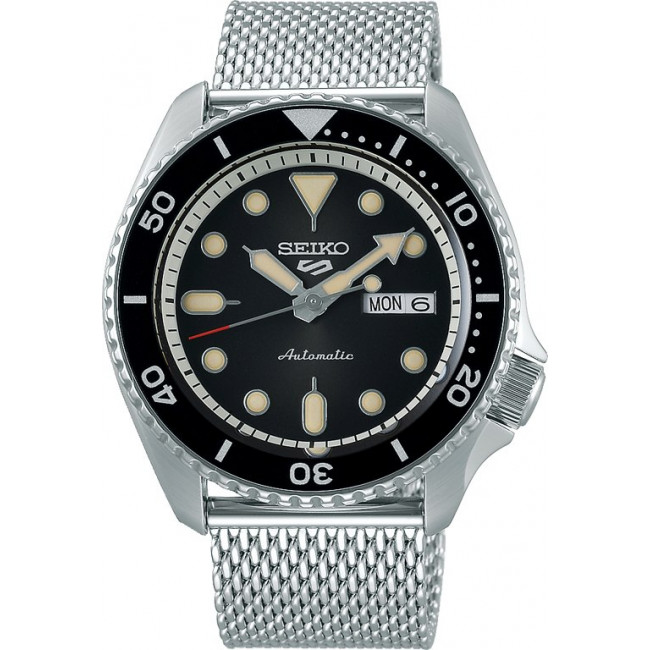 cheap Seiko 5 Sports Suits Automatic Day-Date SRPD73K1 replica watches