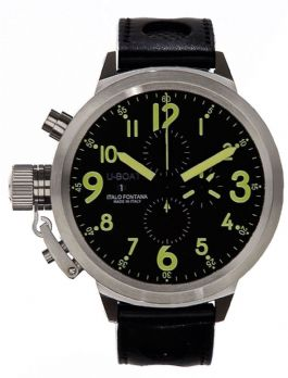 U-Boat Flightdeck 50 CAS Y 1758 Replica watch