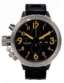 U-Boat Flightdeck 55 CAS O 1759 watch for sale