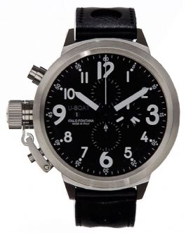 U-Boat Flightdeck 55 CAS 3 1760 watch for sale