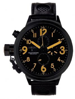 U-Boat Flightdeck 55 CAB O 1905 watch for sale