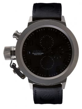 U-Boat Flightdeck 50 TITANIUM 5417 Replica watch